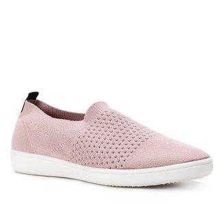 Slip On Shoestock Fio Ecológico Feminino