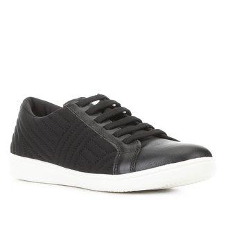 Tênis Couro Shoestock Comfort Feminino