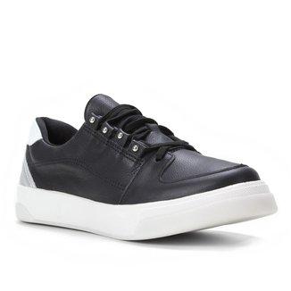 Tênis Couro Shoestock Comfy Feminino