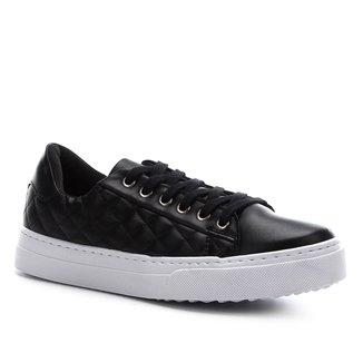 Tênis Shoestock Básico Matelassê Feminino