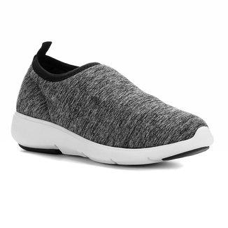 Tênis Shoestock Comfort Elástano Feminina