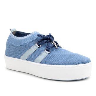 Tênis Shoestock Comfy Knit Feminino