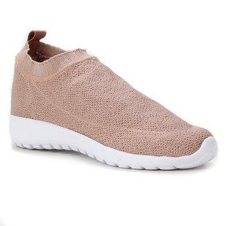 Tênis Shoestock Comfy Tricot Feminino