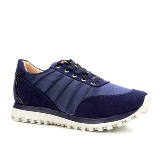 Tênis Shoestock Jogging Cetim Feminino