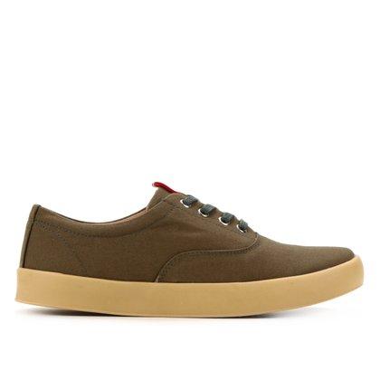 Tênis Shoestock Lona Basic Masculino