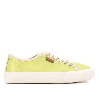 Tênis Shoestock Lona Básico Feminino