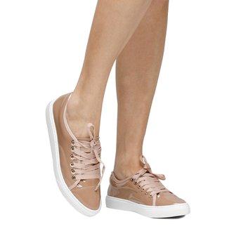 Tênis Shoestock Verniz